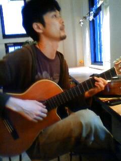 ボサノバギター教室